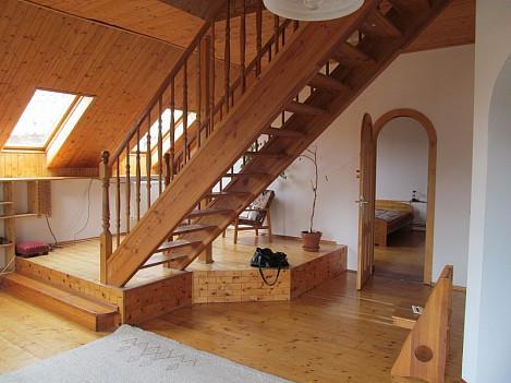 Pronájem 4+1, Karlovy Vary - Kolmá, 12000 Kč, 150 m2