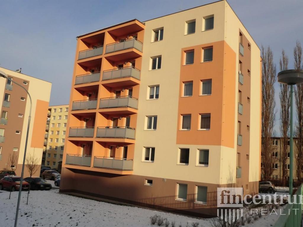 Pronájem 2+kk, Plzeň - Lábkova, 11500 Kč, 59 m2