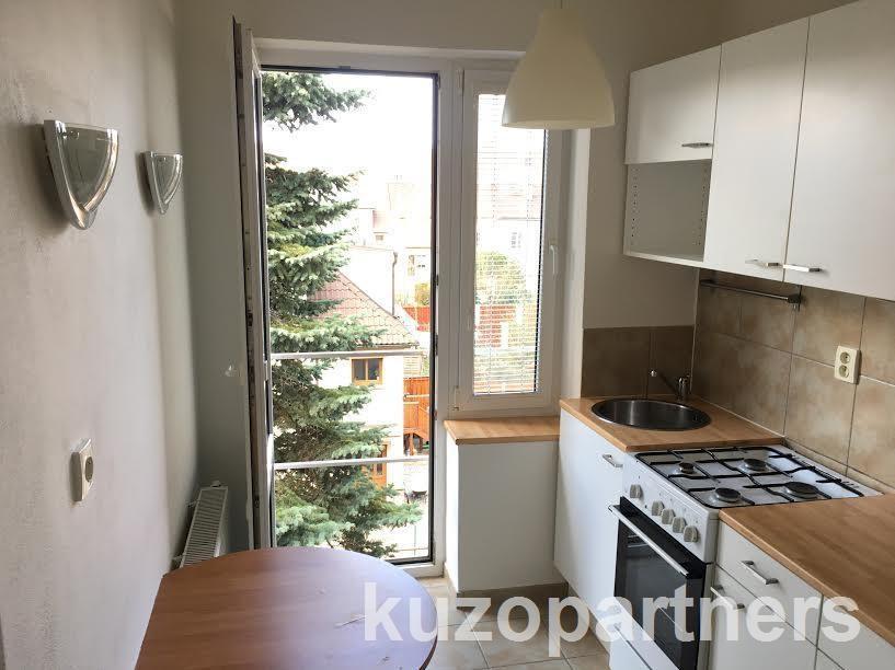 Pronájem 1+1, Plzeň - Částkova, 6900 Kč, 37 m2
