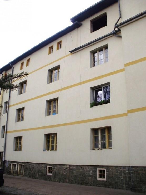 Pronájem 3+kk, Ústí nad Labem - Konečná, 5500 Kč, 65 m2
