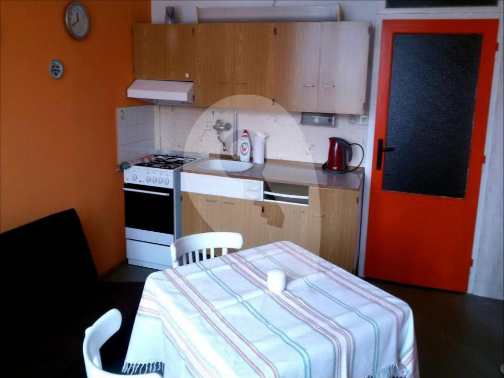 Pronájem 1+1, Karlovy Vary - Svobodova, 7000 Kč, 39 m2