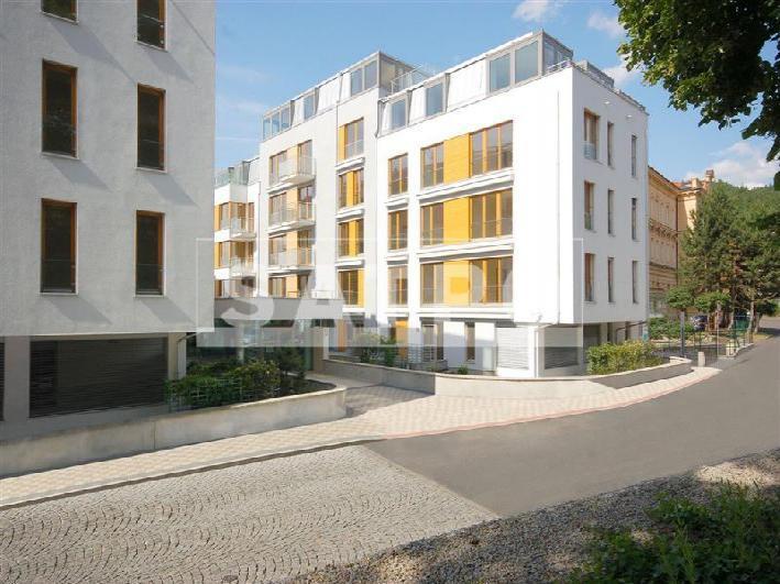 Pronájem 3+kk, Karlovy Vary - Libušina, 19900 Kč, 110 m2