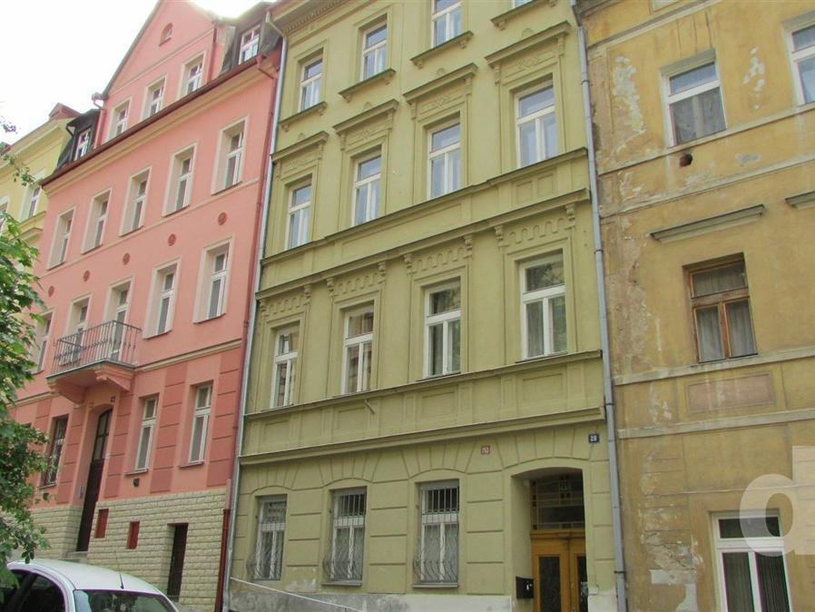 Pronájem 3+kk, Karlovy Vary - Kolmá, 8000 Kč, 56 m2