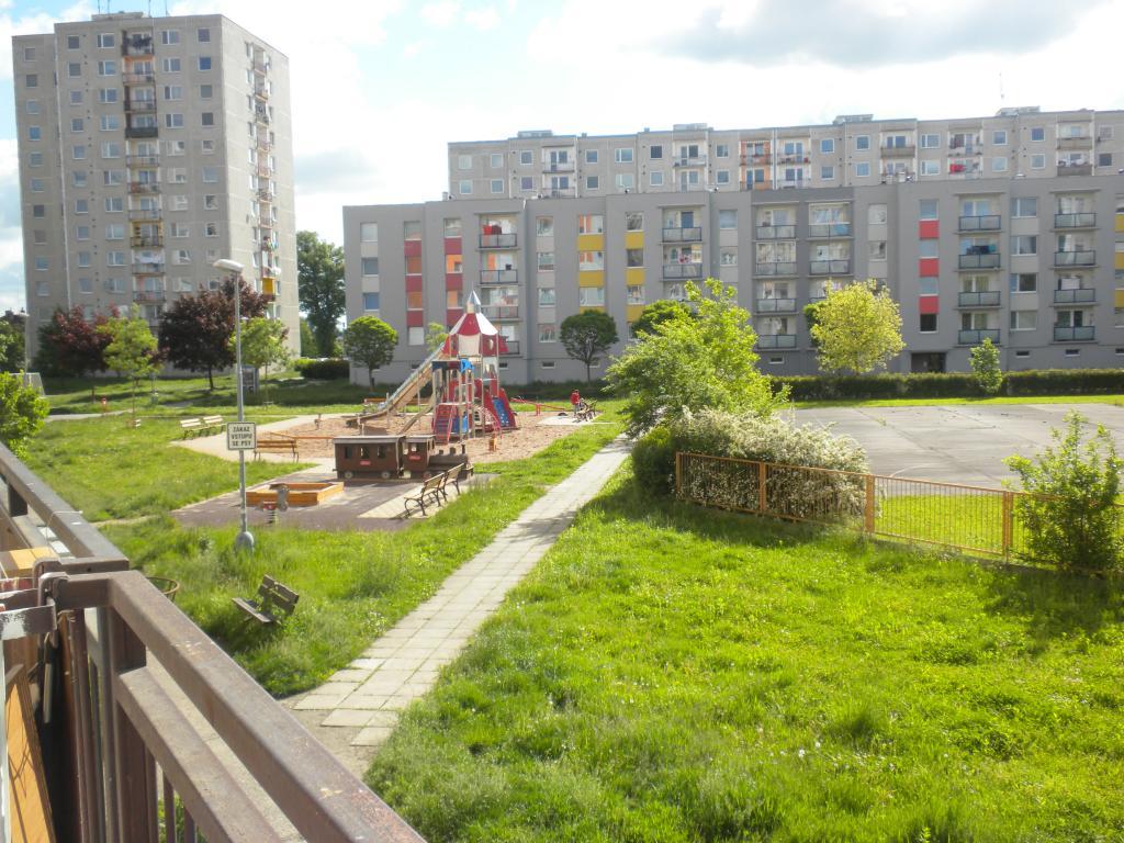 Byt 2+1 na pronájem, Pardubice