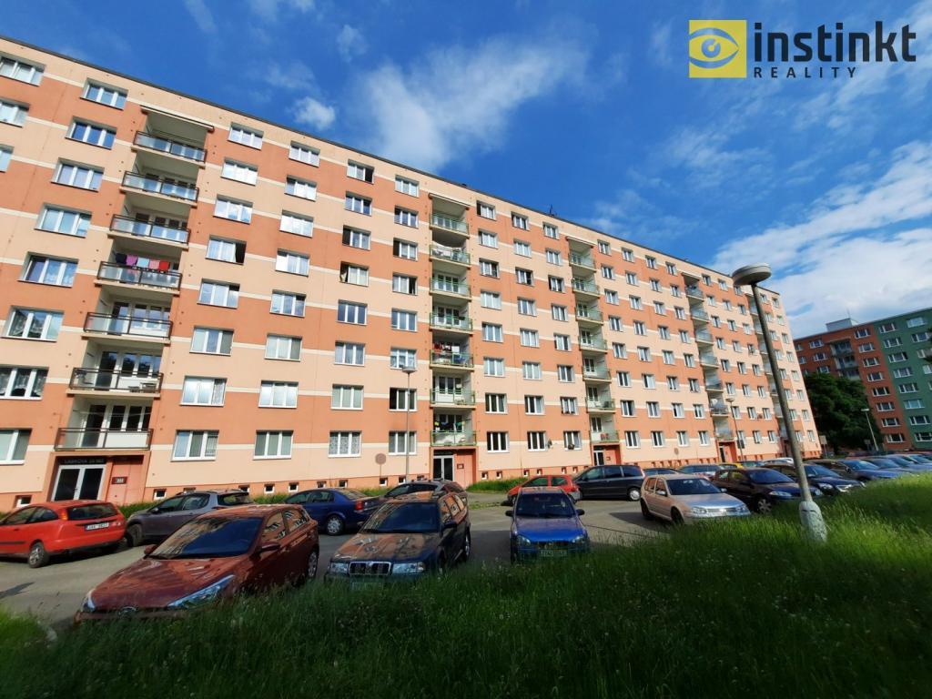 Pronájem 1+1, Plzeň - Lábkova, 8500 Kč, 36 m2