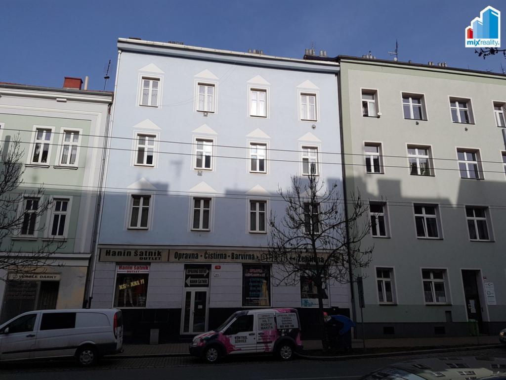 Pronájem 1+kk, Plzeň - Koterovská, 7500 Kč, 24 m2