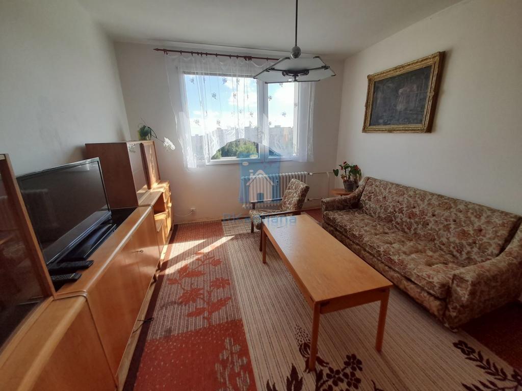 Pronájem 1+1, Plzeň - Královická, 7000 Kč, 35 m2