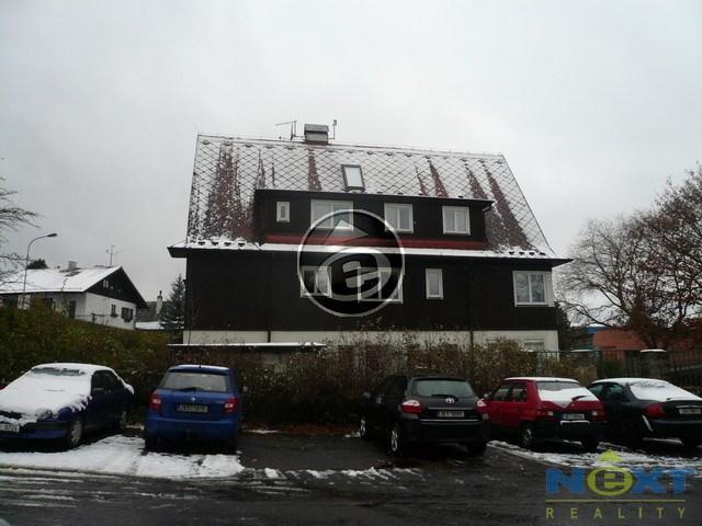 Pronájem dům, Karlovy Vary - Lidická, 30000 Kč, 119 m2