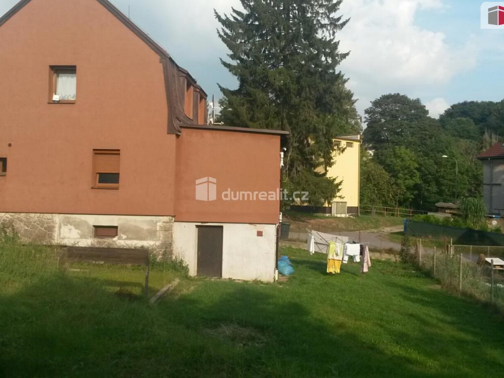 Byt 5+1 na pronájem, Liberec