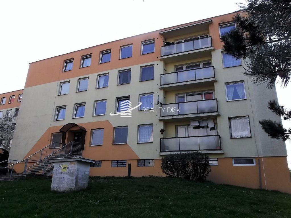 Pronájem 1+kk, Ústí nad Labem - Spartakiádní, 5000 Kč, 30 m2