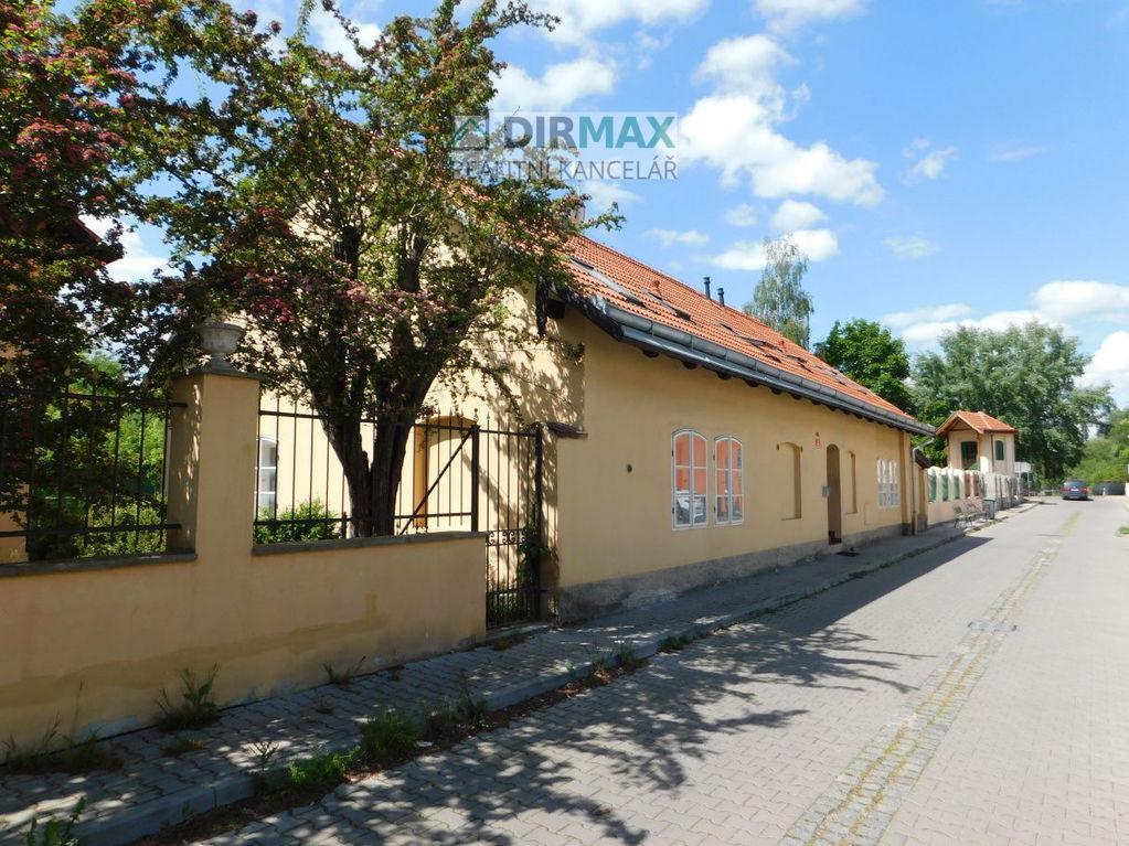 Byt 3+kk na pronájem, Plzeň
