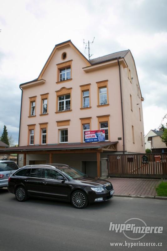 Pronájem 4+1, Ústí nad Labem - Buzulucká, 9500 Kč, 98 m2