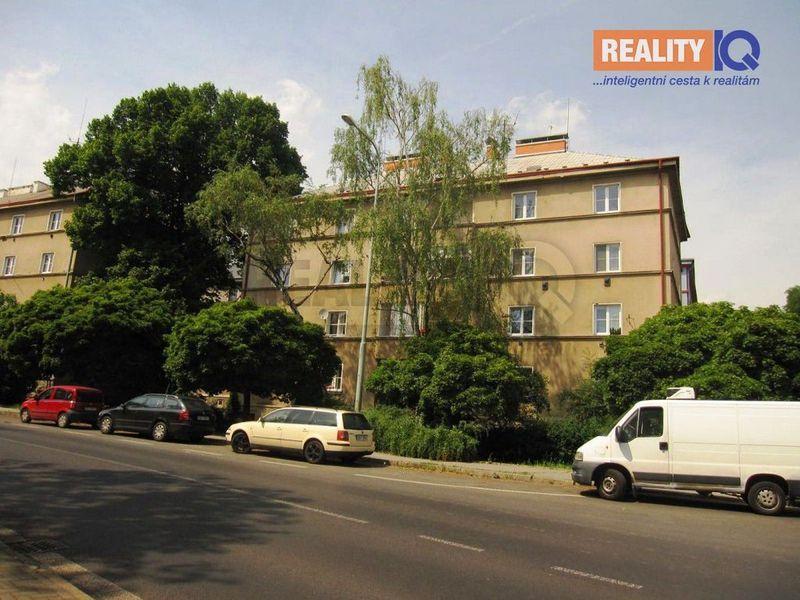Pronájem 3+kk, Ústí nad Labem - Klíšská, 6400 Kč, 52 m2