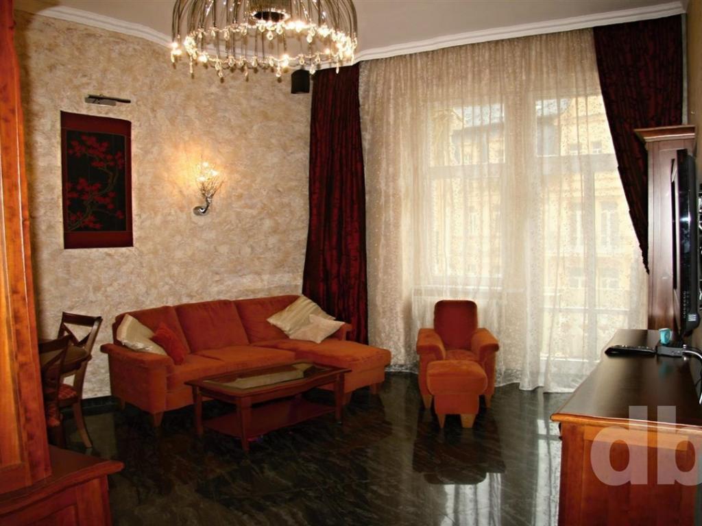 Pronájem 3+kk, Karlovy Vary - Sadová, 18000 Kč, 98 m2