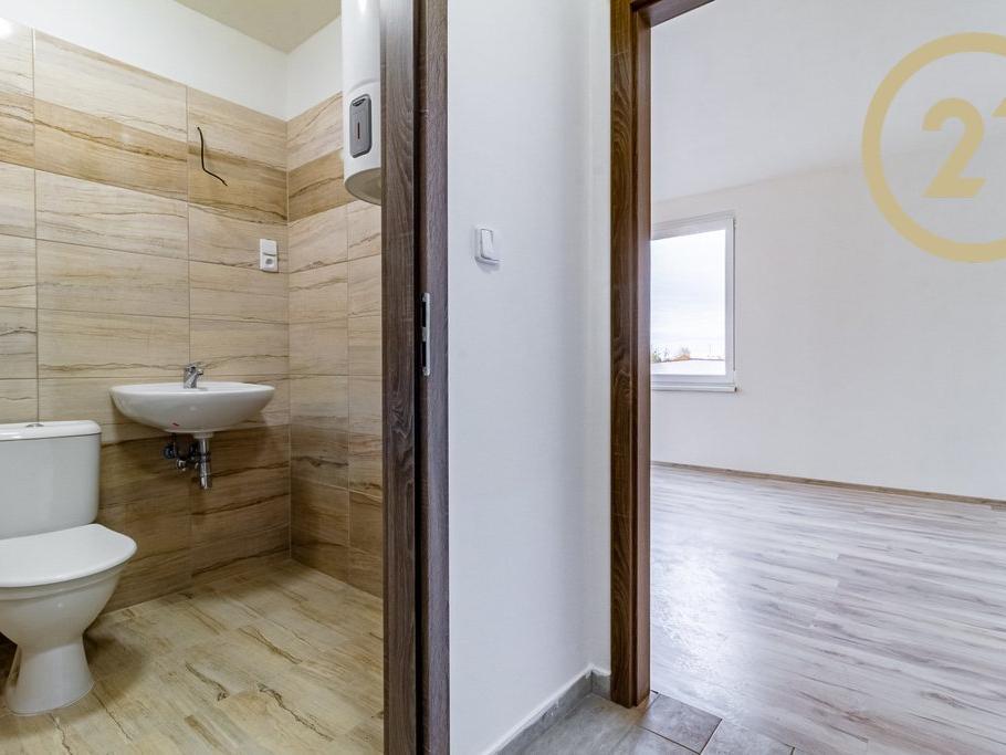 Pronájem 2+kk, Kladno - Wolkerova, 11200 Kč, 35 m2