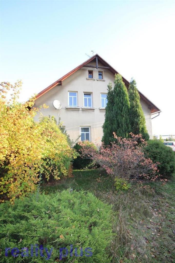 Byt 1+1 na pronájem, Liberec
