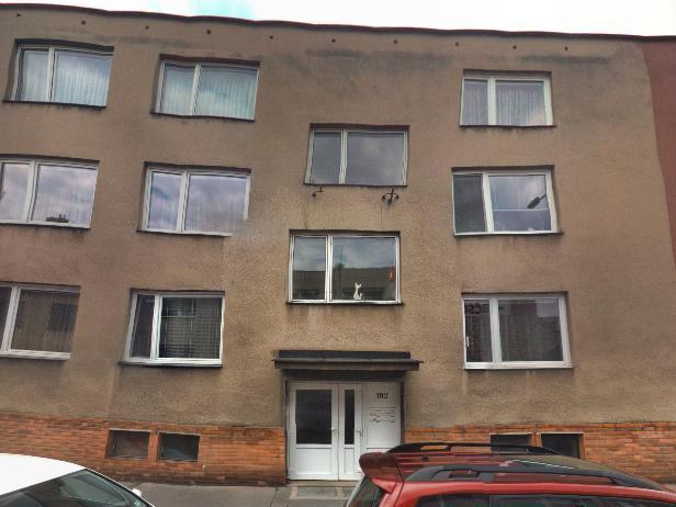 Byt 4+kk na pronájem, Pardubice