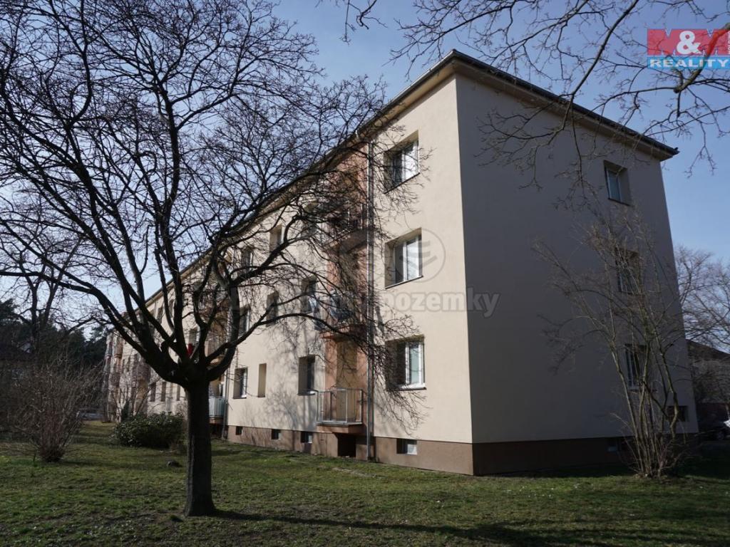 Byt 3+kk na pronájem, Pardubice