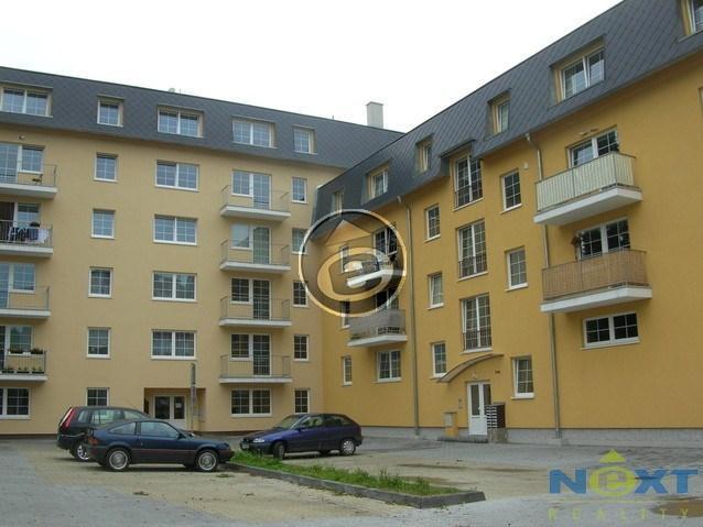 Pronájem 2+kk, Karlovy Vary - Studentská, 7500 Kč, 70 m2