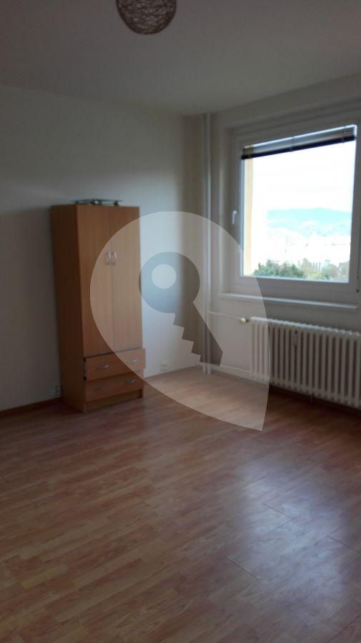 Pronájem garsonka, Ústí nad Labem - Vojanova, 3900 Kč, 32 m2