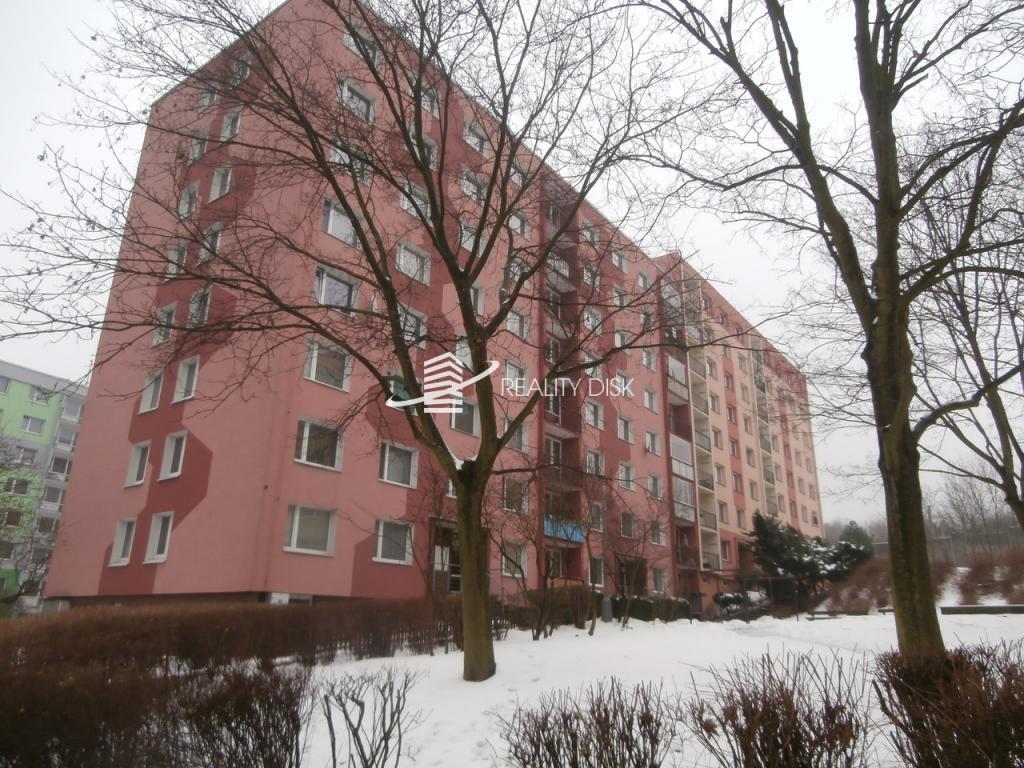 Pronájem 4+1, Ústí nad Labem - Nová, 10500 Kč, 84 m2