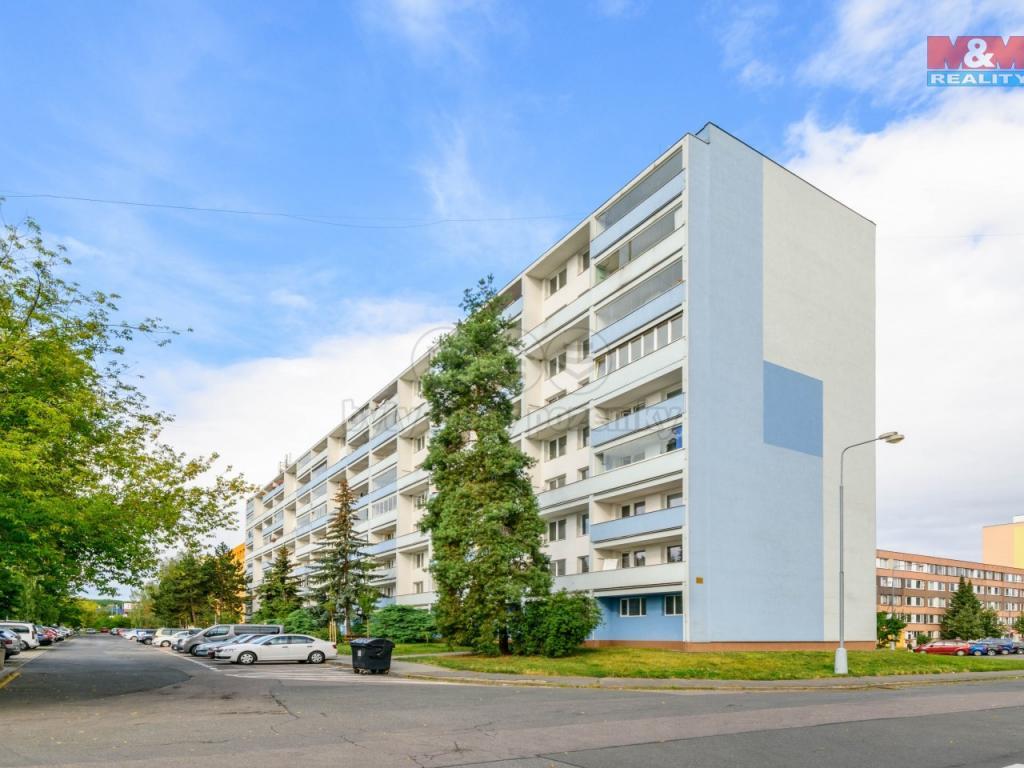 Pronájem 2+kk, Kladno - Švédská, 12000 Kč, 41 m2