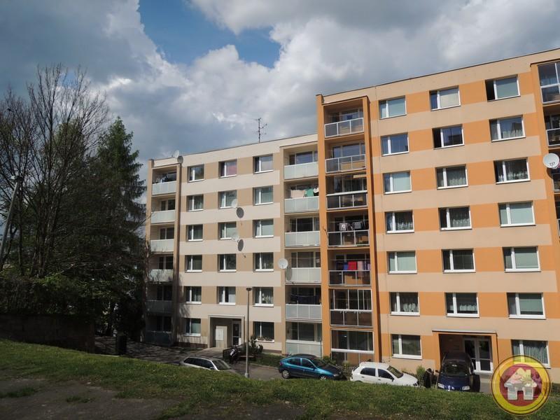 Pronájem 1+1, Liberec - Kominická, 7400 Kč, 36 m2