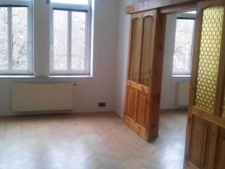 Pronájem 4+1, Ústí nad Labem - Palachova, 15000 Kč, 123 m2
