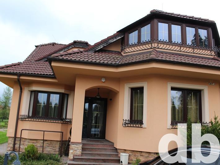 Pronájem dům, Nová Role - , 40000 Kč, 355 m2