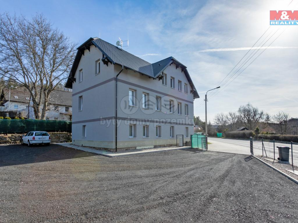 Pronájem 2+1, Karlovy Vary - Plzeňská, 9000 Kč, 51