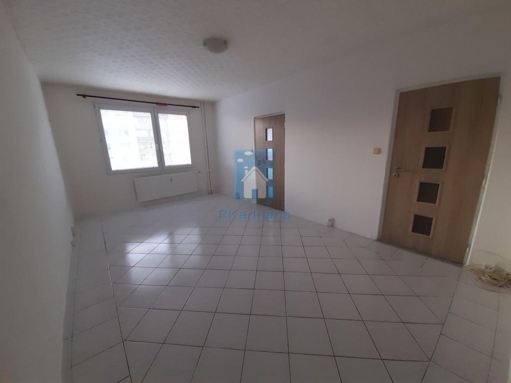Pronájem 1+1, Plzeň - Břeclavská, 8900 Kč, 39 m2