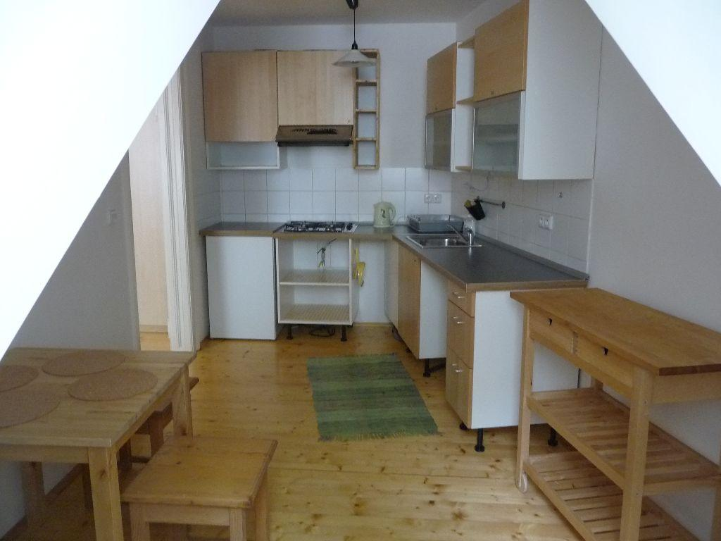 Pronájem 1+1, Karlovy Vary - Vřídelní, 6000 Kč, 43 m2