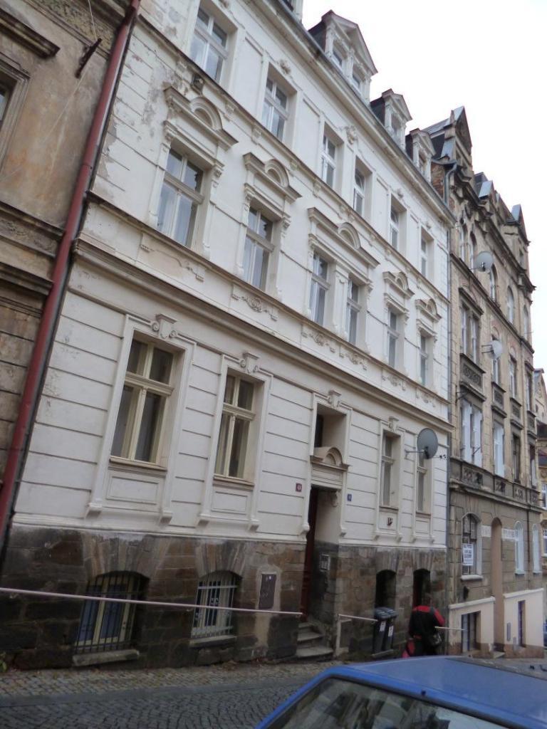 Pronájem 1+kk, Karlovy Vary - Ondřejská, 5000 Kč, 13 m2