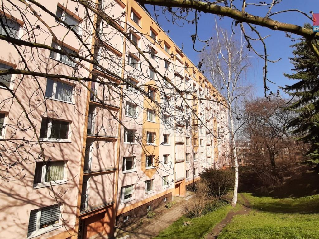 Pronájem 2+1, Ústí nad Labem - Tolstého, 10000 Kč,