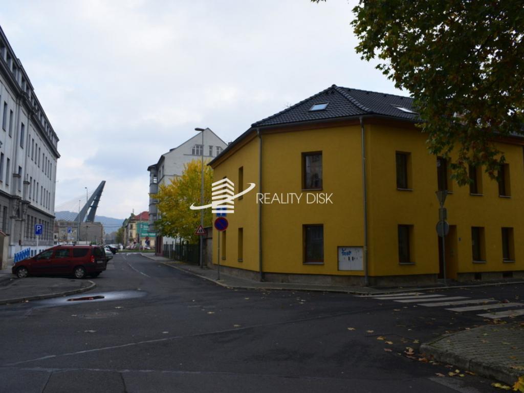 Pronájem atypicky, Ústí nad Labem - Raisova, 10000 Kč, 125 m2
