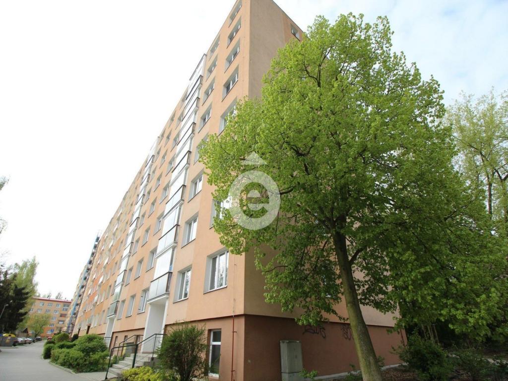 Pronájem 4+1, Karlovy Vary - Závodu míru, 9000 Kč, 84 m2