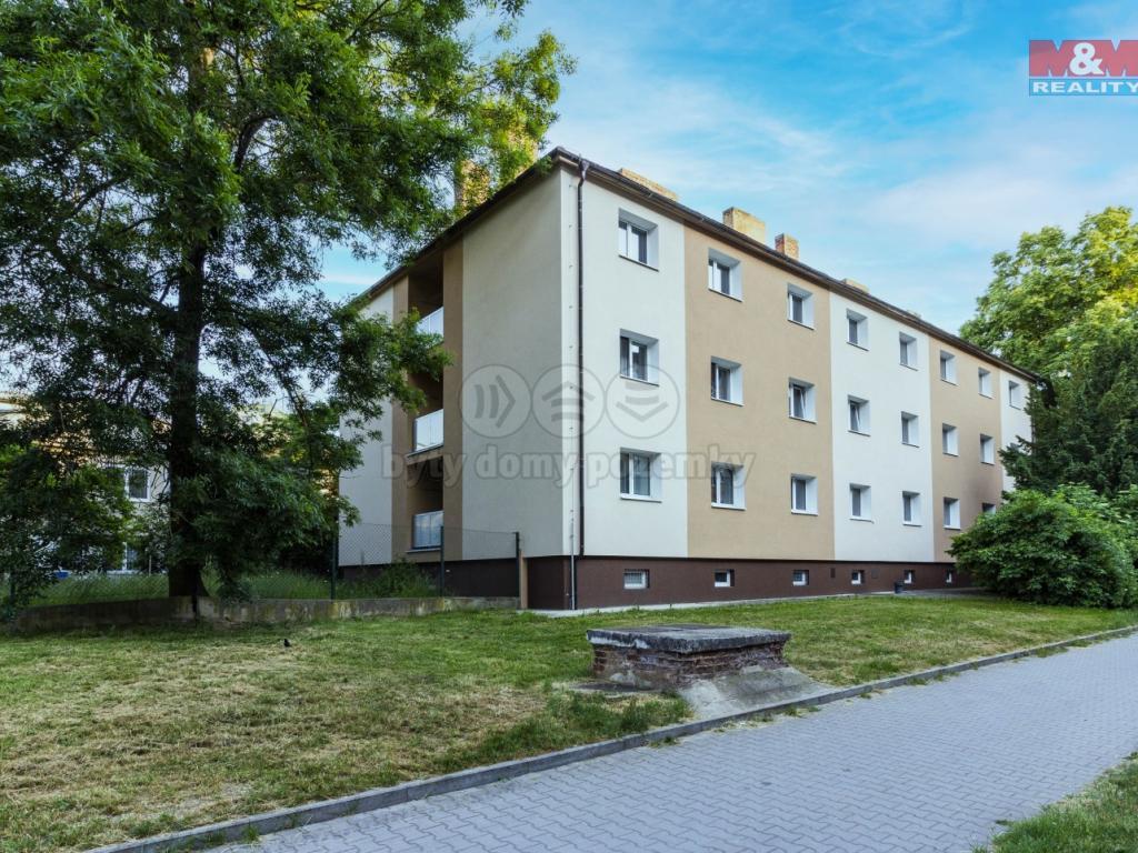 Pronájem 1+1, Plzeň - Raisova, 8000 Kč, 33 m2
