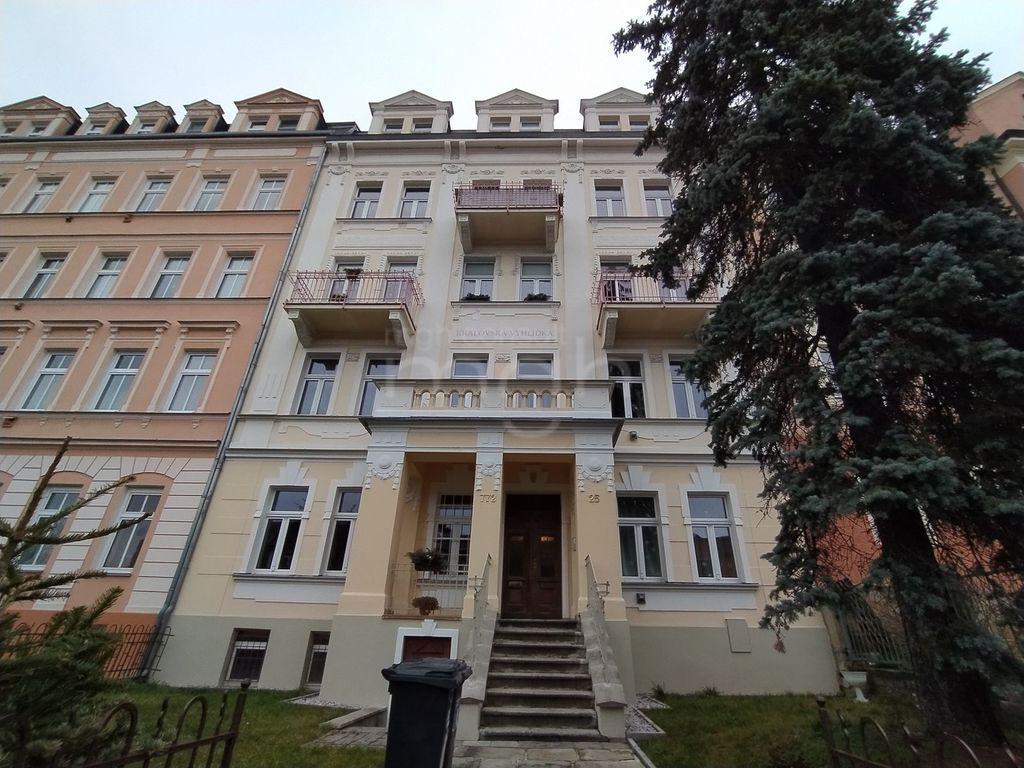 Byt 2+1 na pronájem, Karlovy Vary