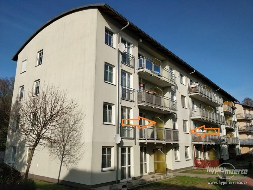 Byt 2+kk na pronájem, Liberec