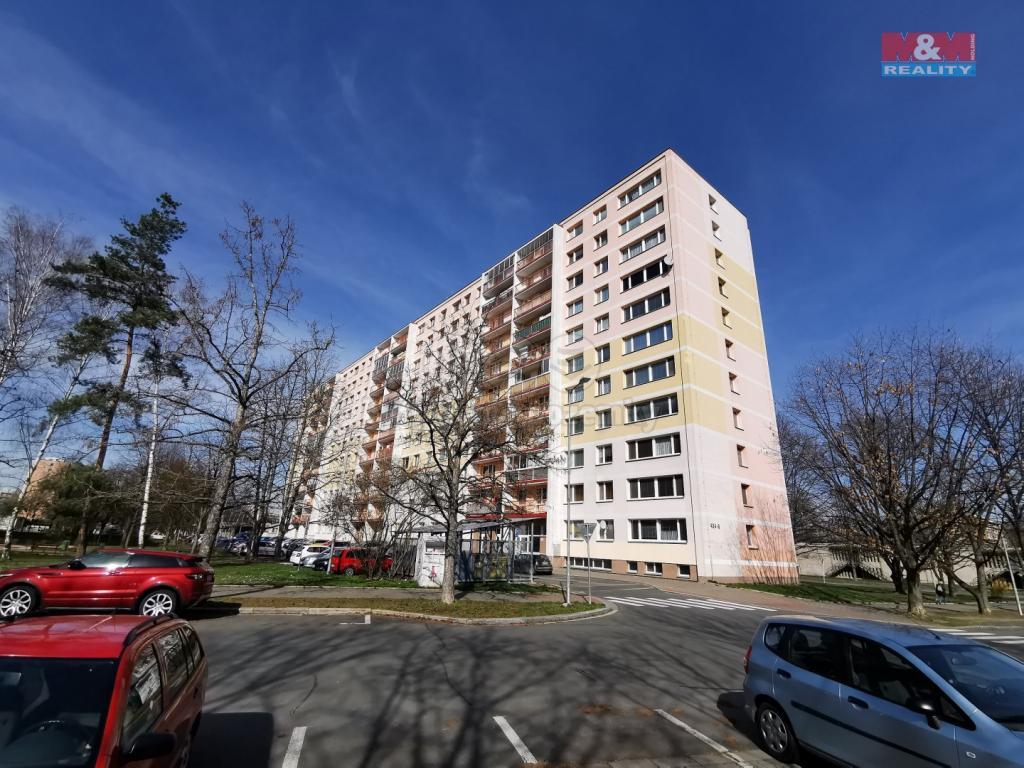 Byt 1+kk na pronájem, Pardubice