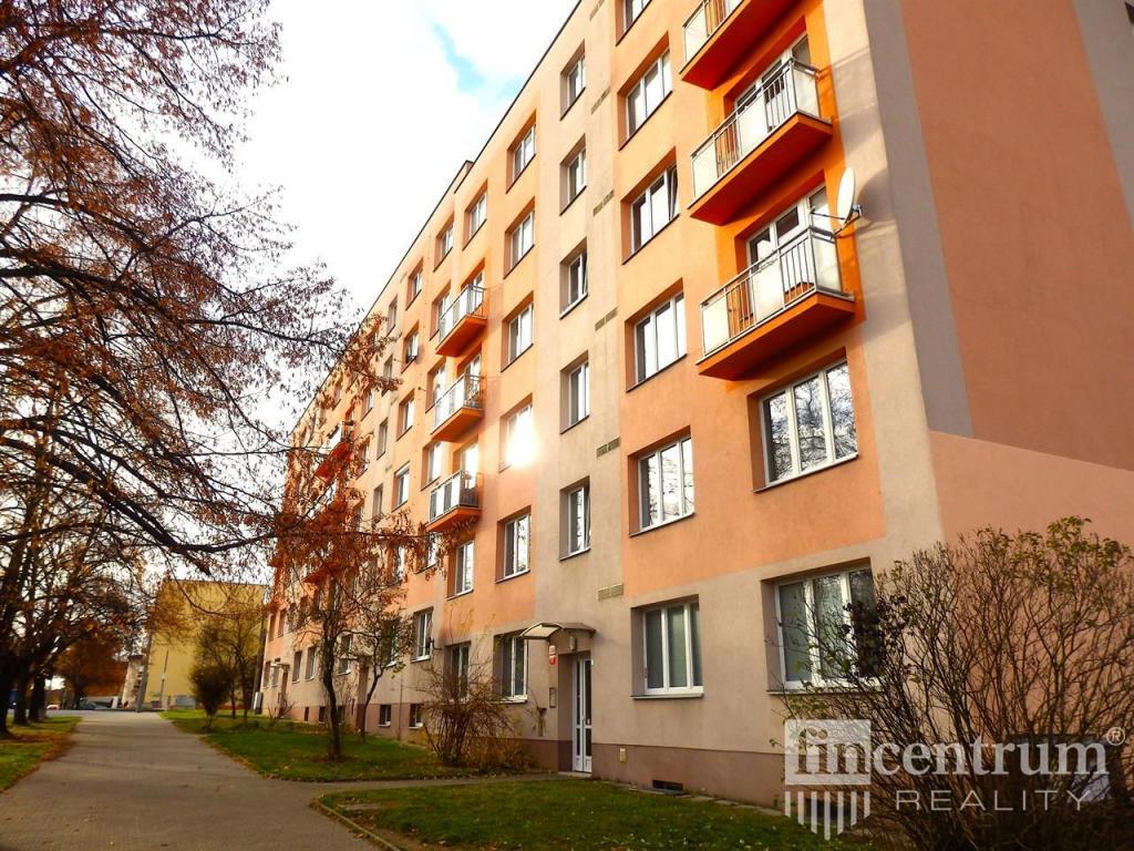 Pronájem 2+1, Plzeň - Habrmannova, 11000 Kč, 56 m2
