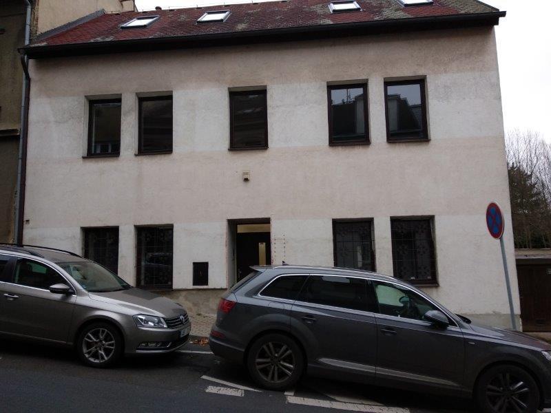 Byt 2+kk na pronájem, Ústí nad Labem