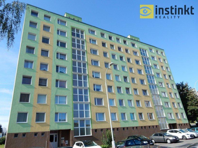 Pronájem 1+1, Plzeň - Rabštejnská, 7500 Kč, 39 m2