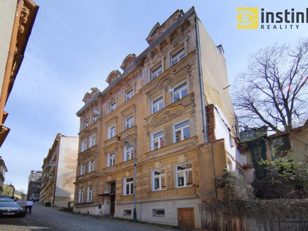 Pronájem 3+1, Karlovy Vary - Ondřejská, 11000 Kč,
