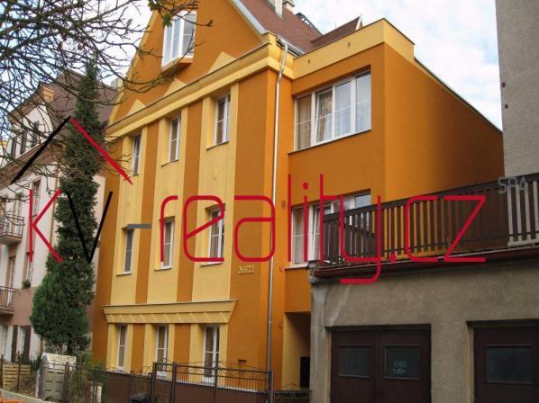 Pronájem 3+1, Karlovy Vary - Anglická, 9500 Kč, 90 m2