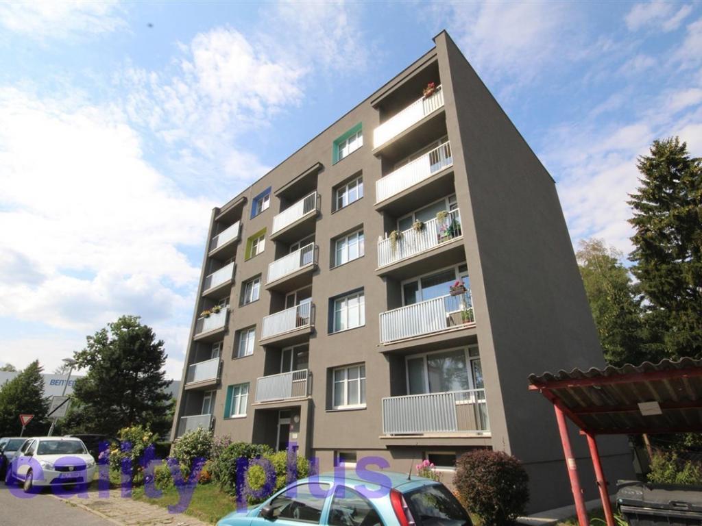 Pronájem 1+1, Liberec - Kocianova, 9900 Kč, 44 m2