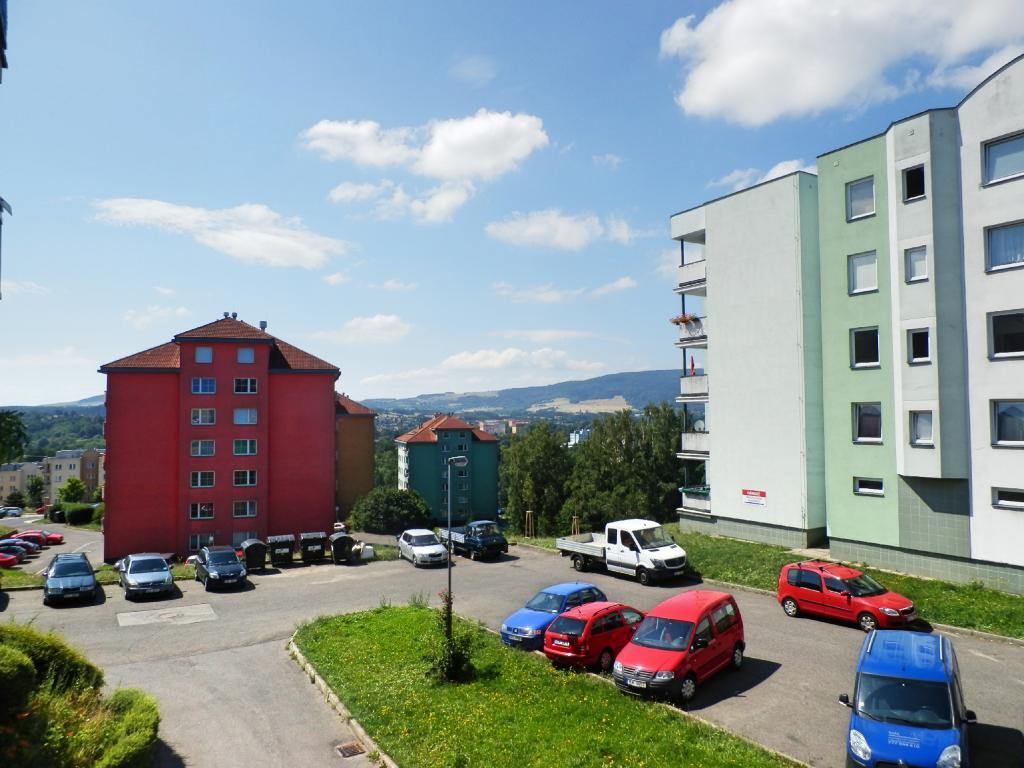 Pronájem 1+kk, Liberec - U sila, 5000 Kč, 36 m2