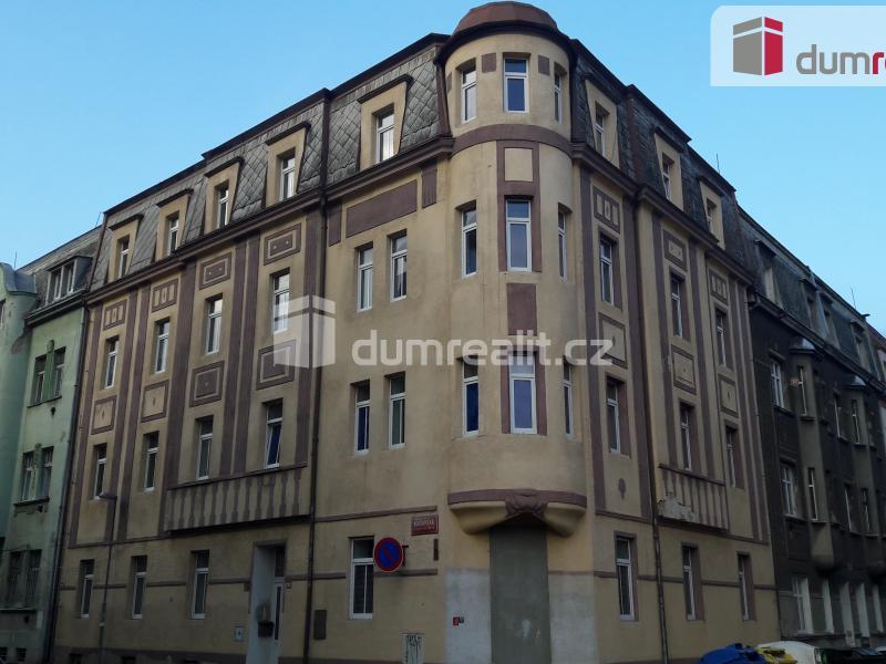 Byt 2+1 na pronájem, Ústí nad Labem
