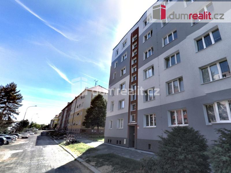 Pronájem 3+1, Plzeň - Baarova, 15500 Kč, 80 m2